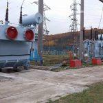 Revizie transformator de putere 40 MVA în stație de transformare